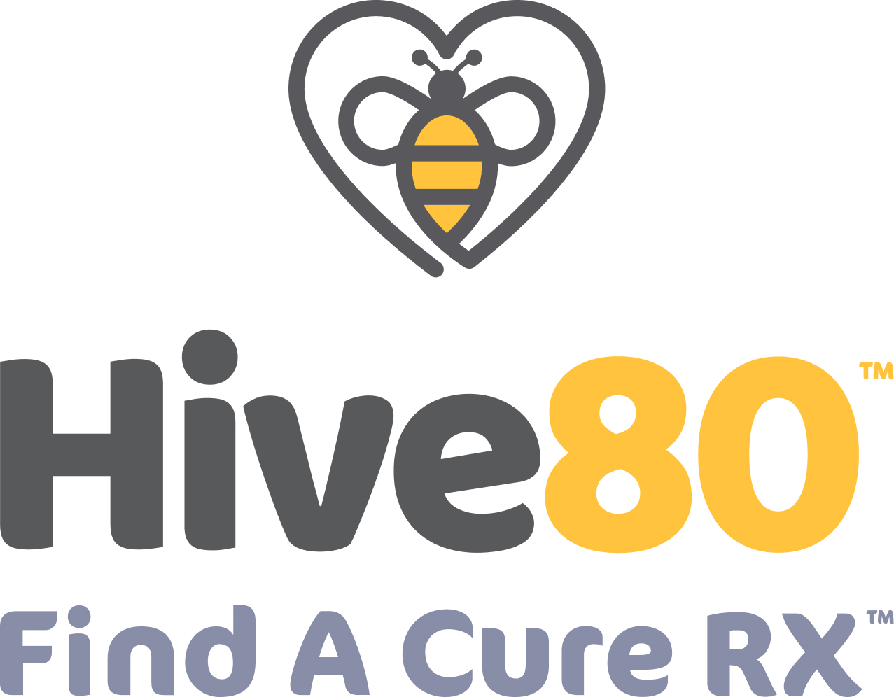 Hive80 Find A Cure Rx